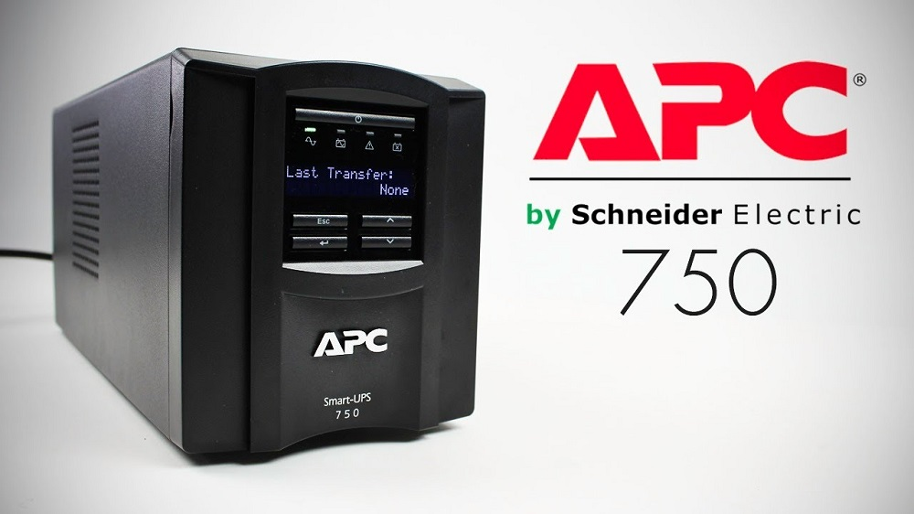 What Is The Use Of Apc Smart-Ups