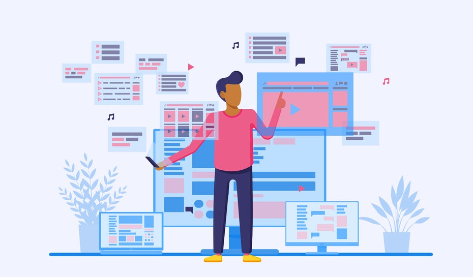 What Must You Know About UI And UX Design?