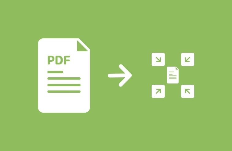 How to compress a PDF file online