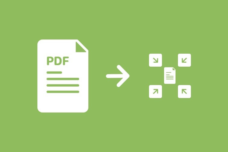 How to compress a PDF file online?