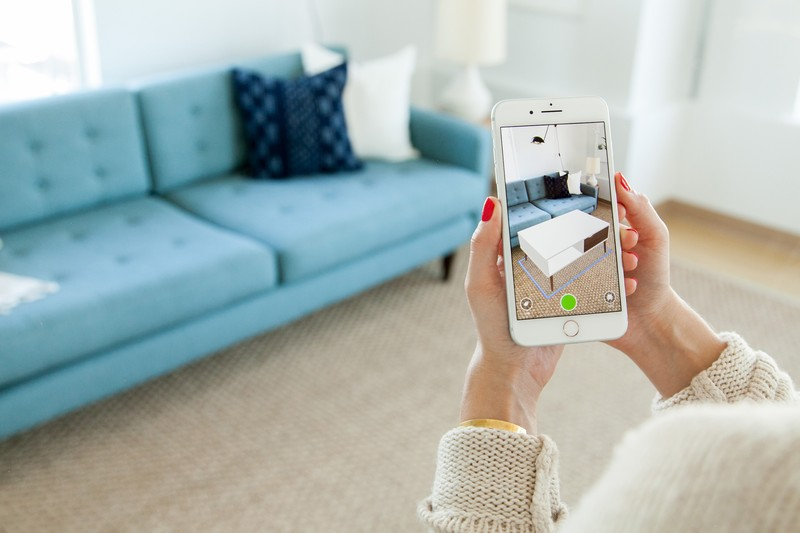 Some of the best room design apps to choose from